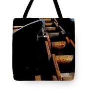 Olivator Prototype Conveyor Tote Bag