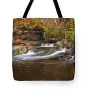 Olmstead Falls Tote Bag