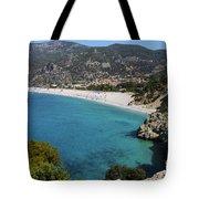 Oludeniz Beach Tote Bag