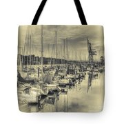 Olympia Marina 3 Tote Bag