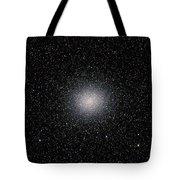 Omega Centauri Ngc 5139 Tote Bag