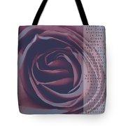 Omega Duo Tone Design Tote Bag by Teri Schuster
