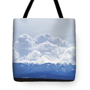 Ominous Beginning Tote Bag
