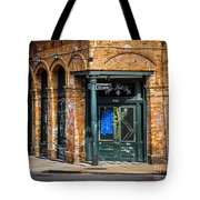 On Decatur  Tote Bag