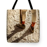 On Deck Tote Bag by Diane Diederich