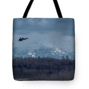 On Final Tote Bag