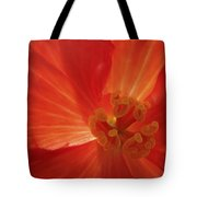 On Fire For You Tote Bag