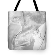 On Her Wedding Day Tote Bag