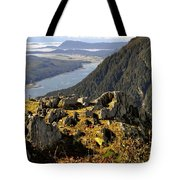 On Mount Roberts Tote Bag