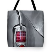 On Reflection - Sc Tote Bag