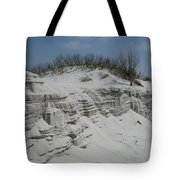 On Sand Island Tote Bag