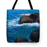 On Second Thought Tote Bag