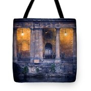 On The Avon River Tote Bag