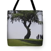 On The Banks Of The Baltic Sea Tote Bag by Heiko Koehrer-Wagner