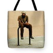 On The Bar Tote Bag