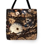 On The Beach 05 Tote Bag