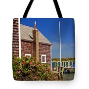 On The Cape Tote Bag