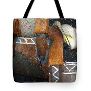 On The Corrode Again Tote Bag