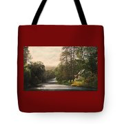 On The Fourth Of July Tote Bag by Joy Nichols