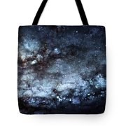 On The Galaxy Edge Tote Bag
