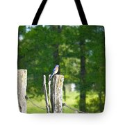 On The Hunt 2 Tote Bag