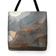 On The Lake Of Como Tote Bag