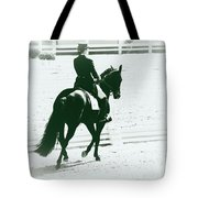 On The Long Side Tote Bag