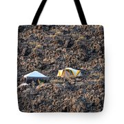 On The Moon Tote Bag