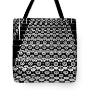 On The Riviera Stairs Palm Springs Tote Bag