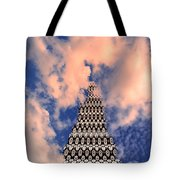 On The Riviera Stairway To Heaven Palm Springs Tote Bag