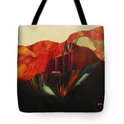 On The Road To Enlightenment Tote Bag