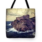 On The Rock - Dubrovnik Tote Bag
