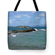 On The Rocks 01 Tote Bag