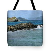 On The Rocks 02 Tote Bag