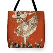 On The String Tote Bag