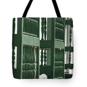 On The Sunny Side Of The Street.. Tote Bag