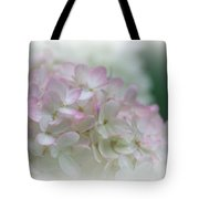 On The Verge Of Pink Tote Bag