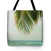 On Your Horizon  Tote Bag