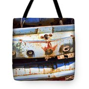 Once A Dodge Tote Bag