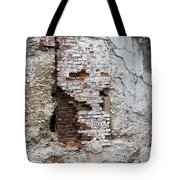 Once A Window Tote Bag