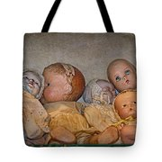 Once Loved Tote Bag