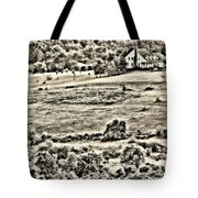 Once Upon The Long Ago Tote Bag
