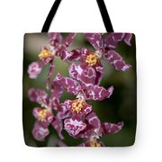Oncidium Tote Bag