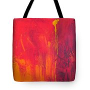 One Big Coverup Tote Bag