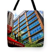 One Bookstore Still Standing Tote Bag