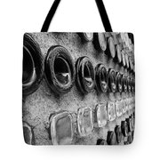 One Bottle Of Pop Tote Bag