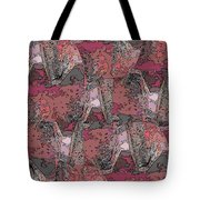 One Bump Or Two Tote Bag