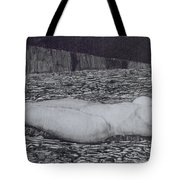 One Corpse Tote Bag