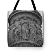 One Country Tote Bag by Teresa Mucha