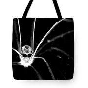 One Creepy Spider... Tote Bag